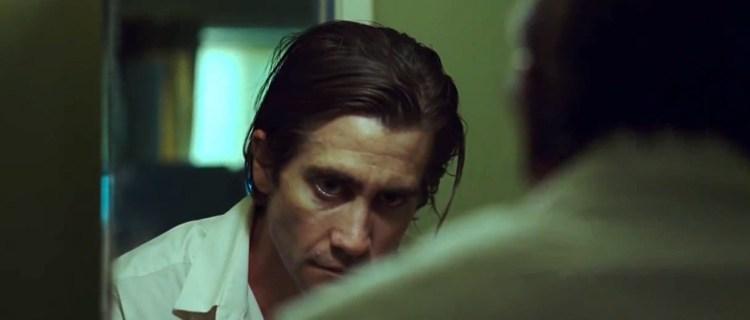 jake-gyllenhaal-nightcrawler-mirror-scene