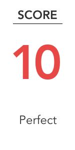 10 Perfect