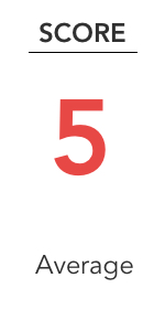 5 Average