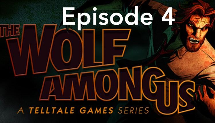 epi 4 wolf