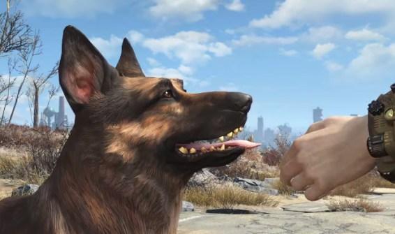 Fallout4Dog