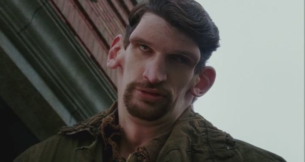 Matthew McGrory (Big Fish, 2005)