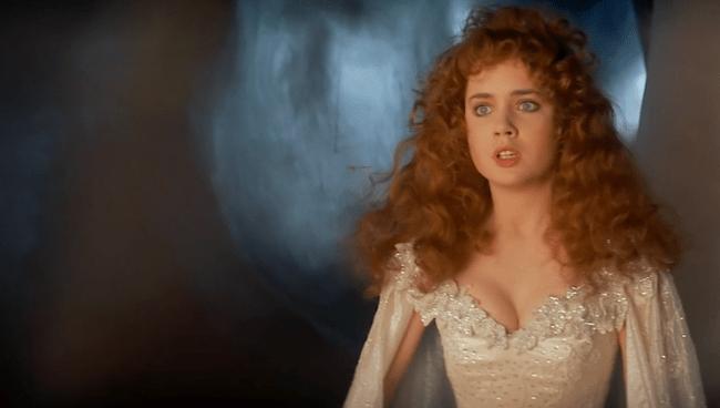 Lysette Anthony (Krull, 1983)