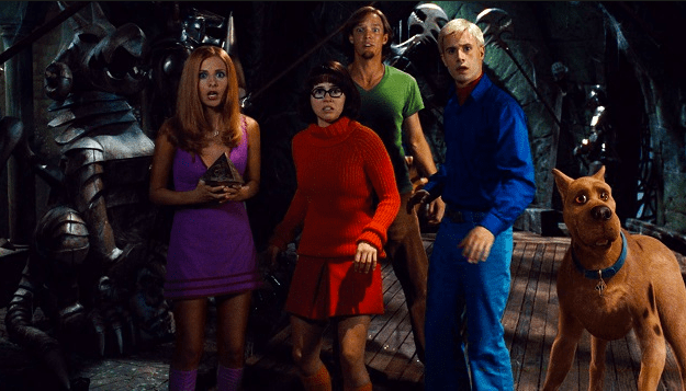 Scooby-Doo 2: Monsters Unleashed,