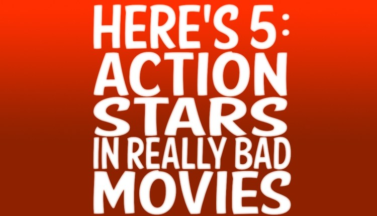 action-stars