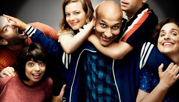 Don't Think Twice (2016) Review