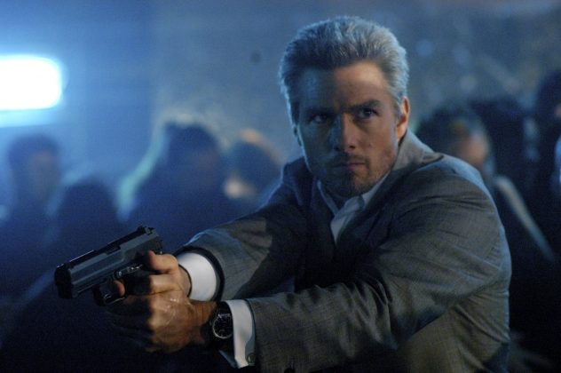 7 Things Great About Collateral 2004 That Moment In