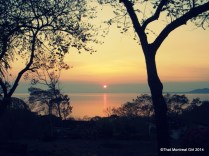 Sunset Ometepe, NA (9)-001
