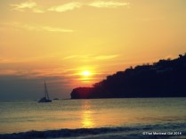 Sunset San Juan Del Sur, NA (4)