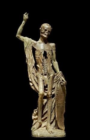 La Morte St Innocents, 16th C French, Alabaster, Louvre