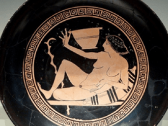 The role of women in ancient Greece