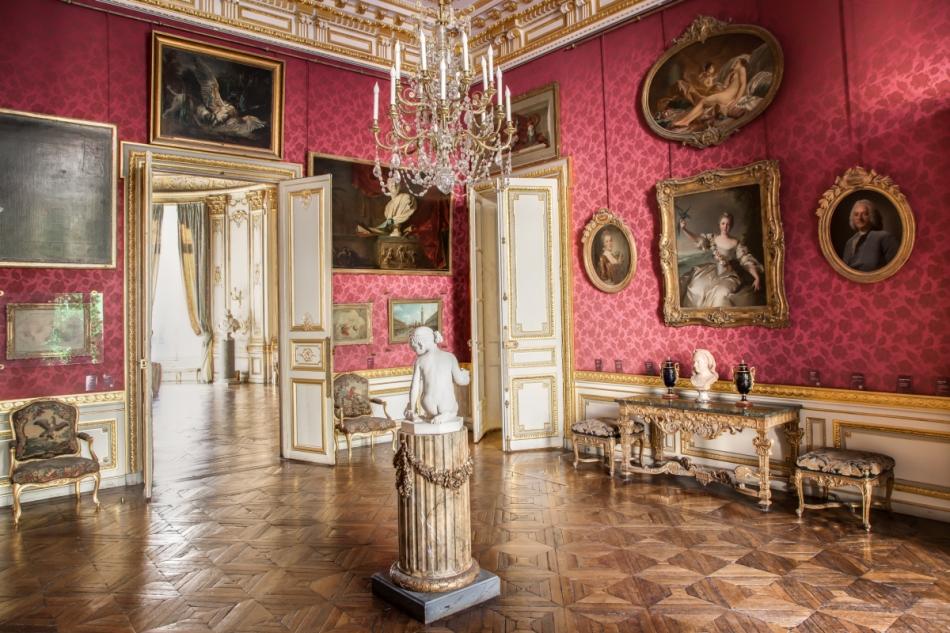 Jacquemart-Andre Museum