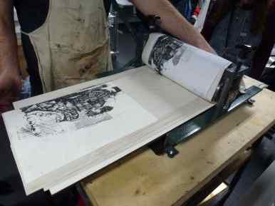 printing 3