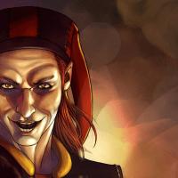 TES V: Skyrim - The Jester's Cap