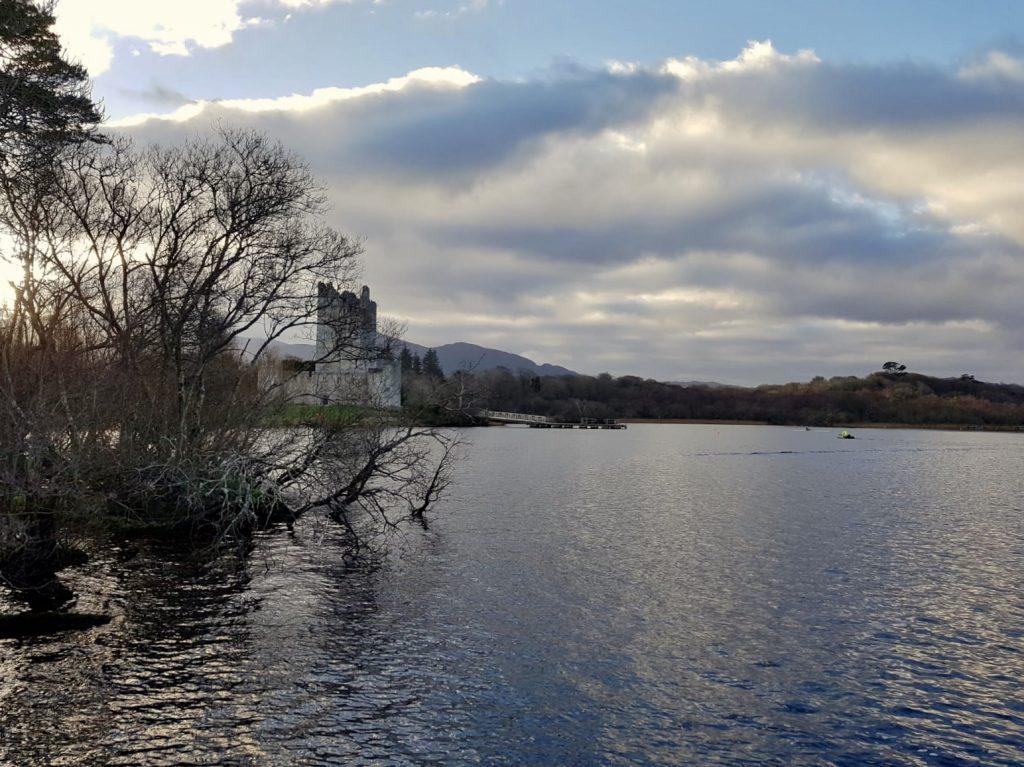 Lower Lake, Ierland