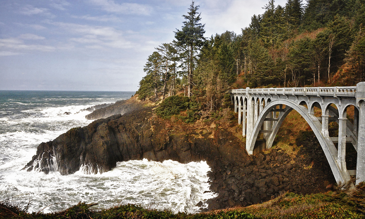 Image result for Oregon Coast