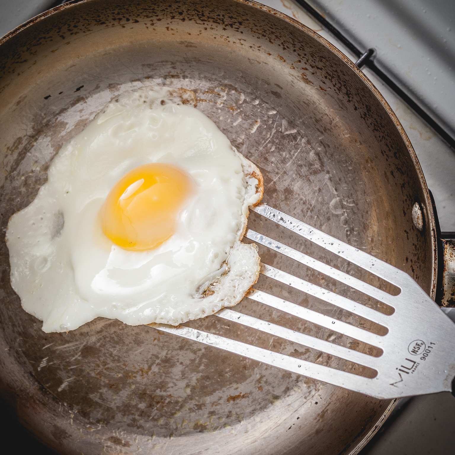 How To Make Your Stainless Steel Pans Nonstick That