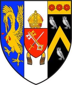 Corpus Crest