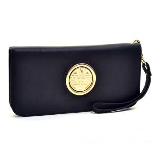 zip emblem wallet