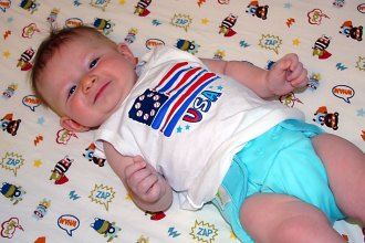 That Poore Baby Independence Day