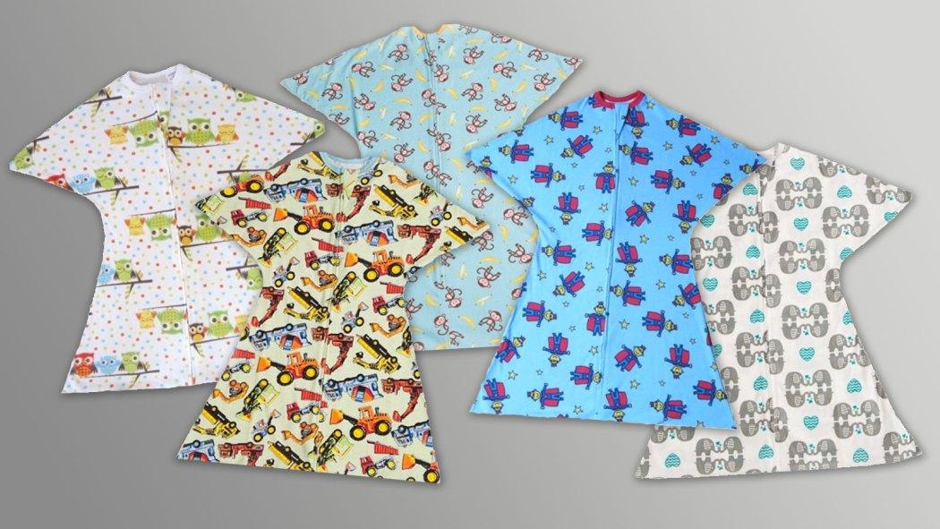Zipadee-Zip Wearable Blankets