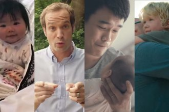 4 Commercials That Make Dads Look Good