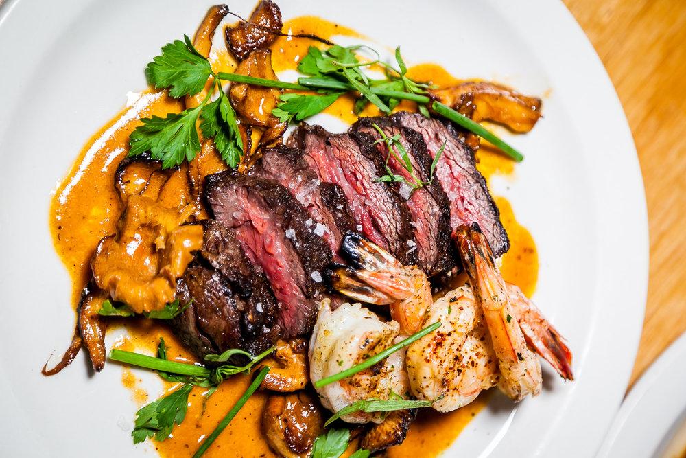 Laurelhurst market steak