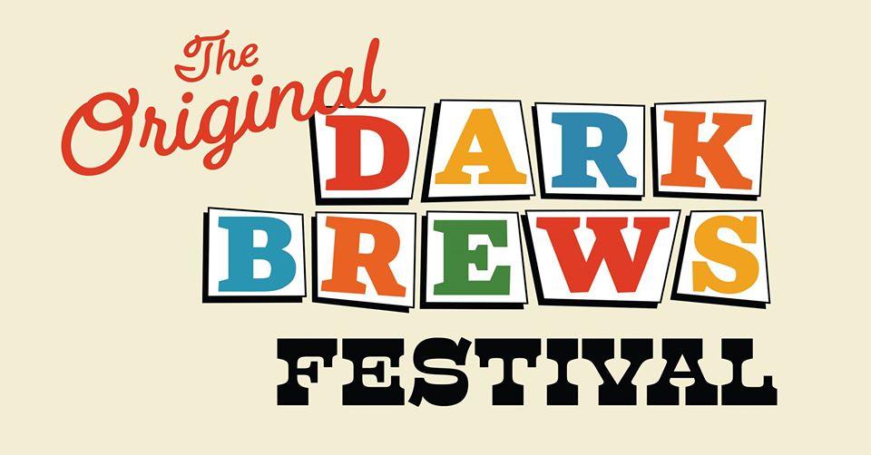 dark brews fest, portland