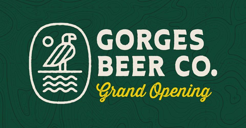 gorges beer, portland