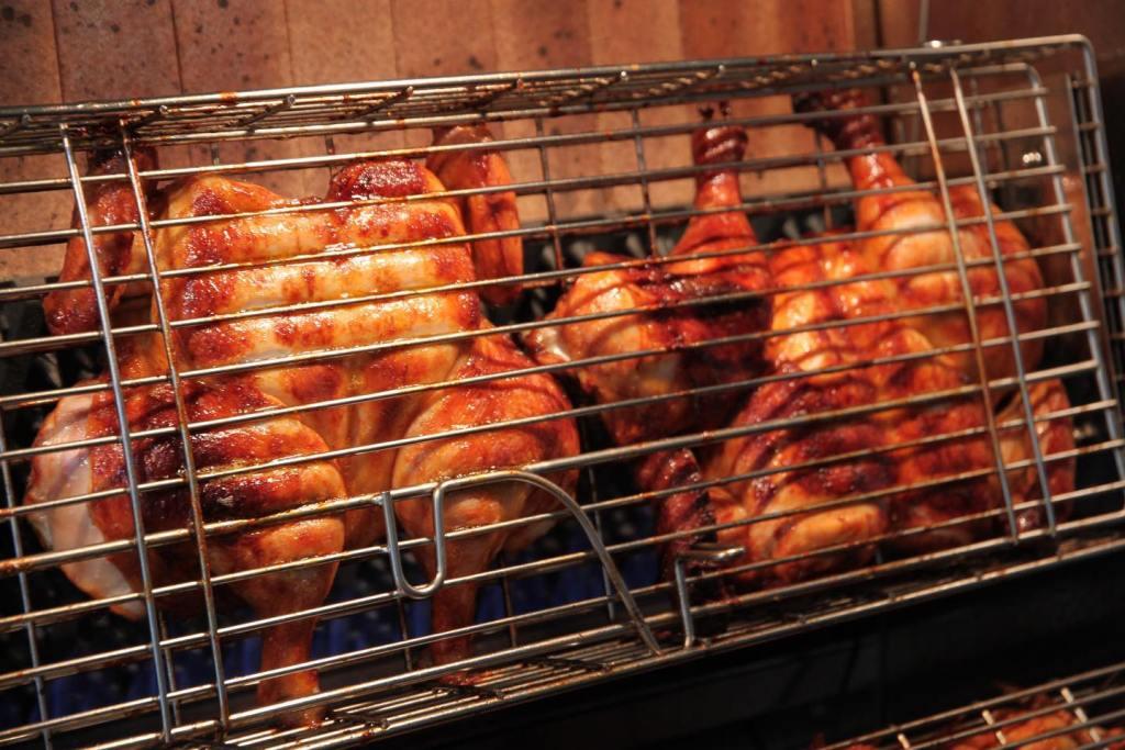 pollo bravo take-out