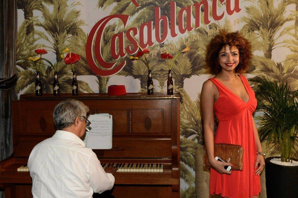 Casablanca Private Party Lancement de produits maroc rp
