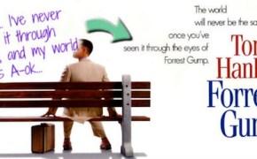 forrest gump confessional