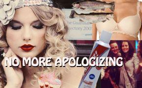 no-apologies