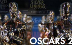 Oscar Predictions 2013, Oscars