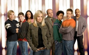 Veronica Mars Cast Season 2