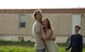 Max Irons, Host Movie, Saoirse Ronan