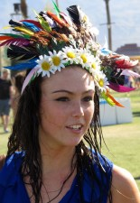 Coachella, Headbands, headdress
