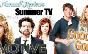summer tv pilot review