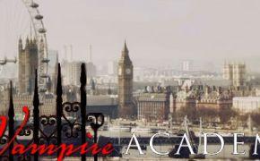Vampire Academy movie, contest, london, sweepstakes