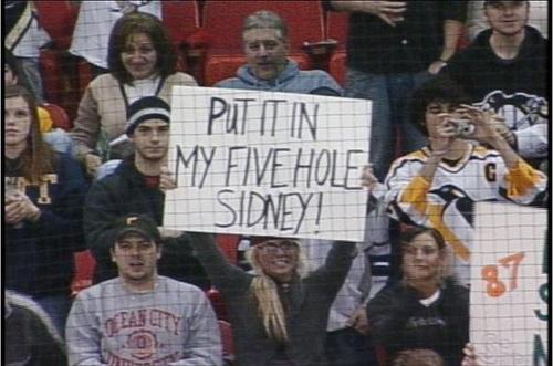 paris hilton hockey