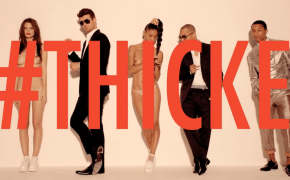 Blurred Lines, Robin Thicke, Pharrell,