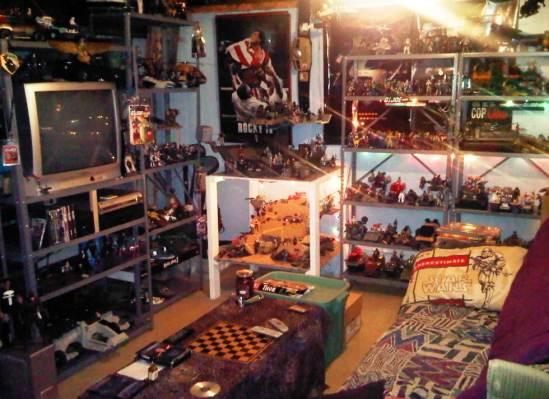 nerds dating, bedroom