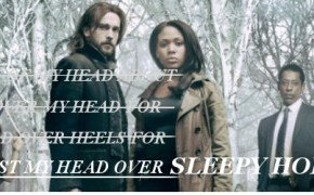 Sleepy Hollow, Fox,