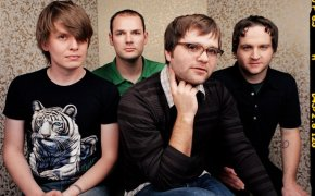 best emo bands, death cab for cutie