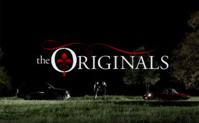 The originals finale, the cw