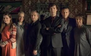 Sherlock, Sherlock series 4,
