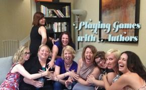 author interview, Chistina Lauren, Kresley Cole, Alice Clayton