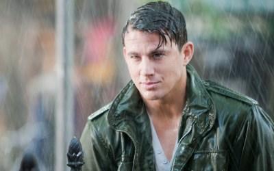 Goodbye, Channing Tatum