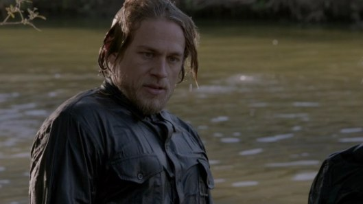 Sons of Anarchy season 7, sons of anarchy, Charlie Hunnam