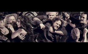 Sons of Anarchy season 7, Charlie Hunam